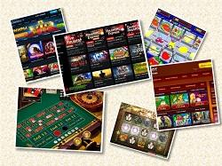 Онлайн Игровые Автоматы С Минимальным Депозитом