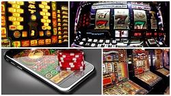 Игровые автоматы с депозитом от 50 рублей детские игровые автоматы купить в краснодарском крае